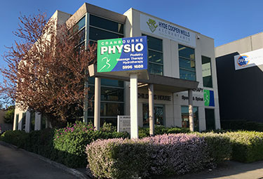 Cranbourne Physio
